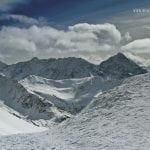 tatry zimą, spacer na Świnicę zimą, ośnieżone tatrzańskie szlaki, słoneczny dzień w Tatrach