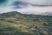 góry na Islandii, islandzkie widoki