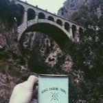 emaliowany-kubek-podróżnika-El-Caminito-del-Rey_neverendingtravel.pl