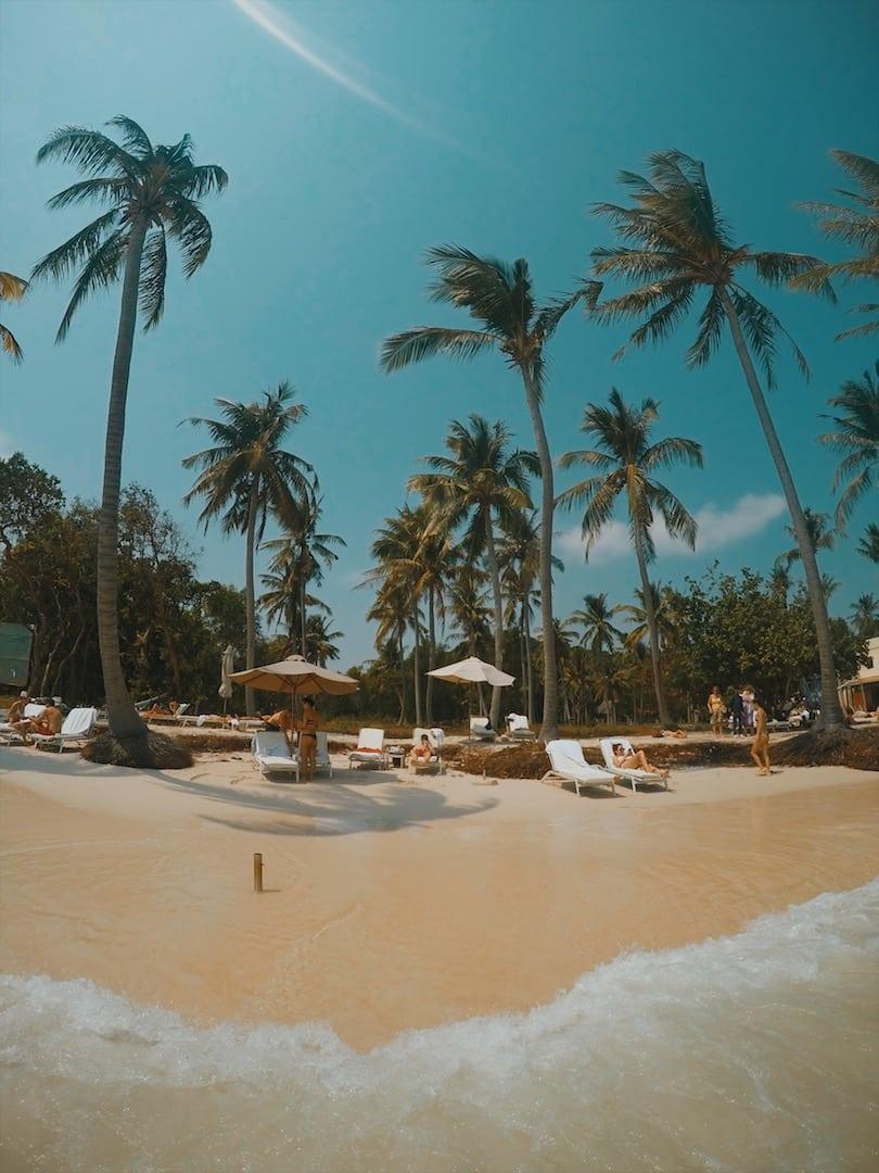 sao beach wyspa phu quoc wietnam neverendingtravel.pl