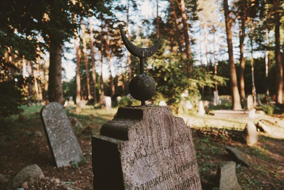 cmentarz w kruszynianach podlaskie neveredndingtravel.pl