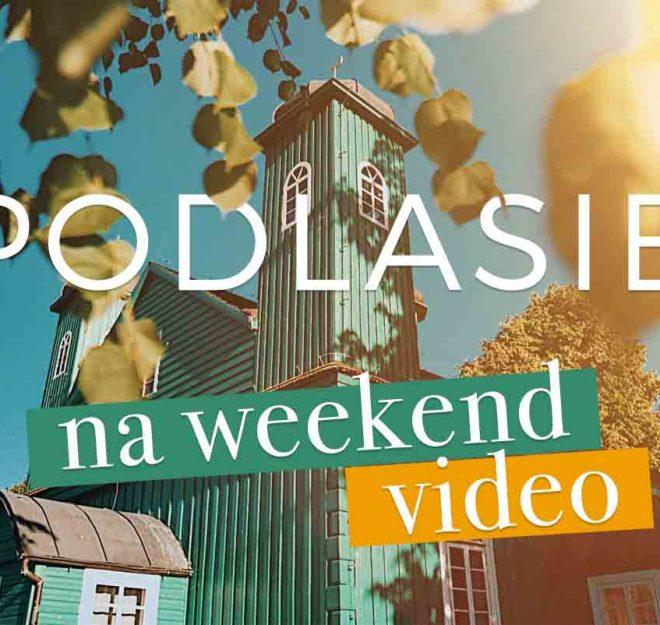 video napis kosciol meczet podlaskie polskanaweekend zielony kosciol podlasie na weekend neverendingtravel.pl