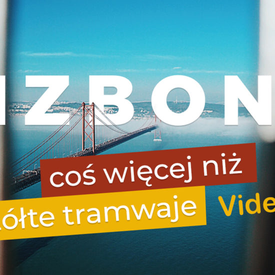 lizbona vlog portugalia ocean mosty pomnik gondola tag rzeka mgła święta