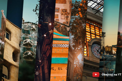 Barcelona Hiszpania CityBreak Neverendingtravel