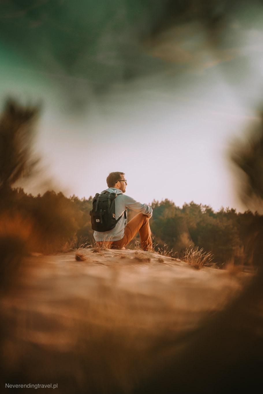 wydmy, kampinoska pustynia, poligon cybulice, kampinos, grochalskie piachy, ciekawe miejsca w kampinosie, kampinoski park narodowy, ciekawe miejsca warszawa, pustynia pod warszawą, polska ciekawe miejsca,