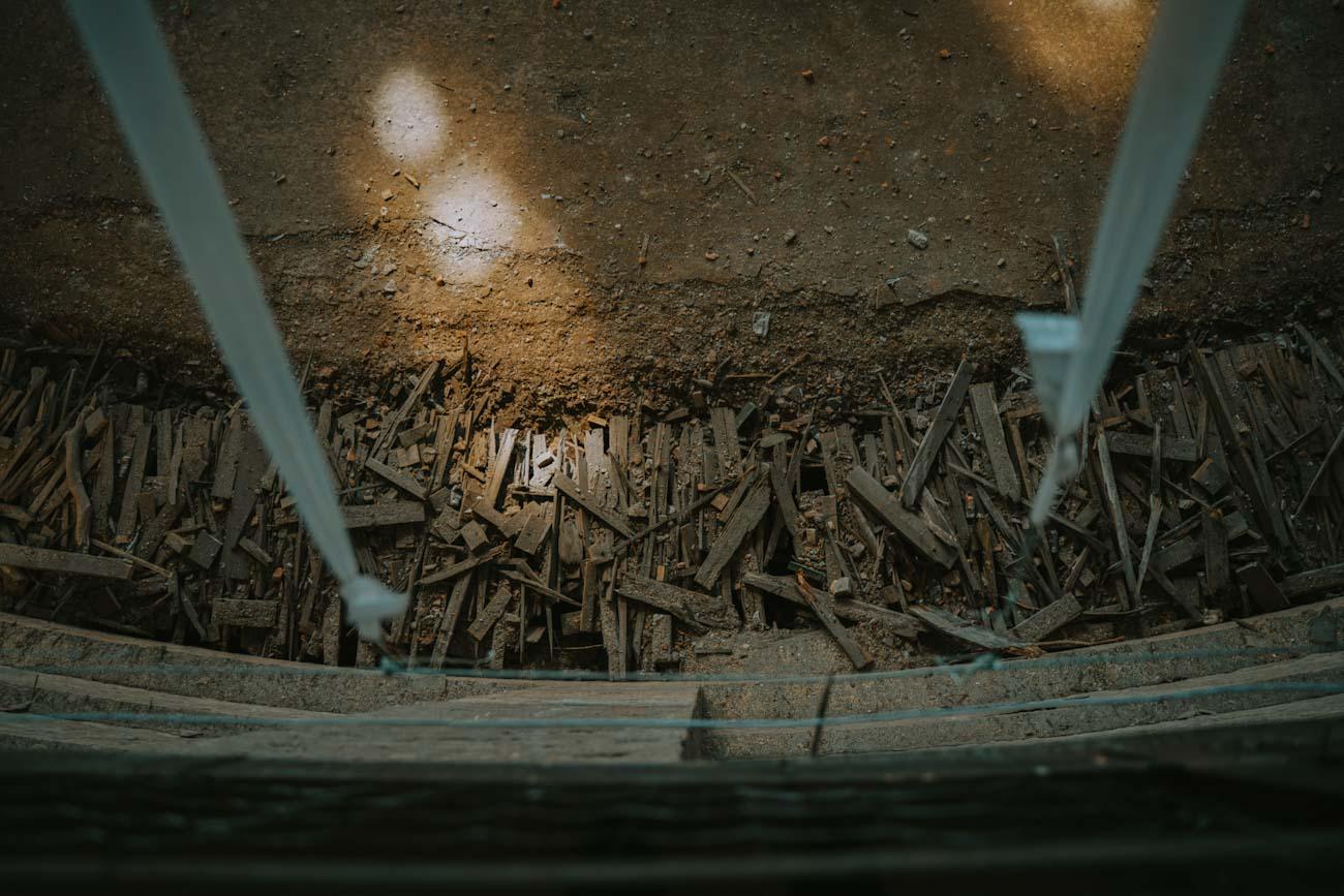 wolskie rotundy warszawa koloseum wystawa danuty karsten ciekawe miejsca w stolicy mazowsze