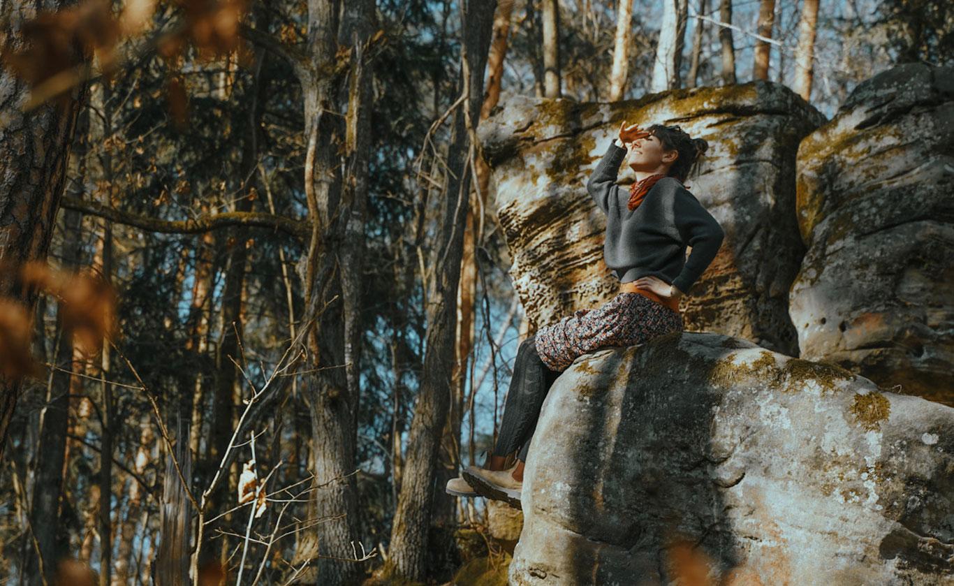 skały pod Adamowem świętokrzyskie na weekend, ciekawe miejsce
