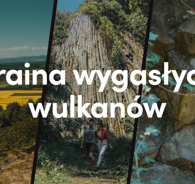 kraina wygasłych wulkanów, dolny śląsk atrakacje, na weekend, ciekawe miejsca, skały, nieznane miejsce, neverendingravel, w polsce, góry kaczawskie, dolnośląskie, silesia, poland travel, place in poland